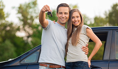 Pay As You Drive Insurance